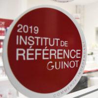 institut Guinot référence
